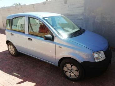 Pre-owned Fiat Panda for sale in