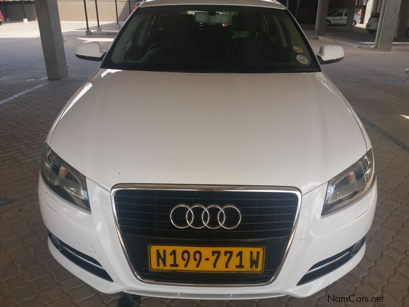 Pre-owned Audi A3 1.4 tsi for sale in