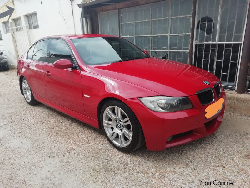 Pre-owned BMW 320i  E90 sportspack for sale in