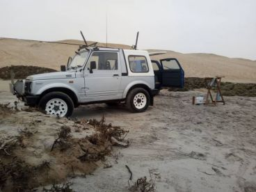Pre-owned Suzuki Jimny SJ413 for sale in