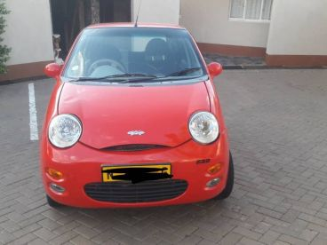 Pre-owned Chery Qq for sale in