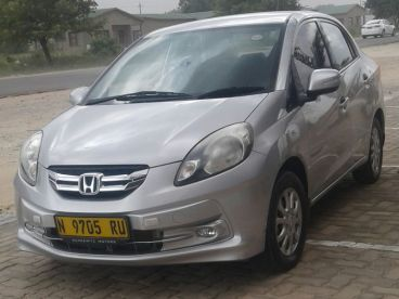 Pre-owned Honda Brio Comfort 1.2 for sale in