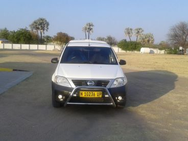 Pre-owned Nissan NP200 for sale in
