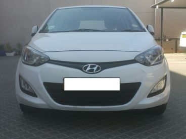 Pre-owned Hyundai I20 1.4 Glide M/T for sale in
