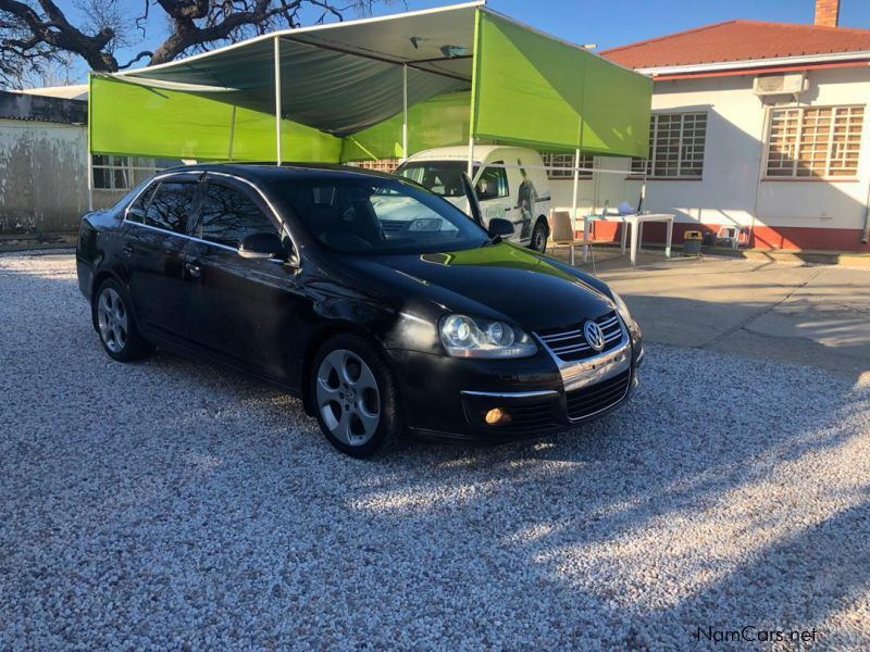 Pre-owned Volkswagen Jetta for sale in