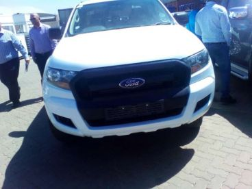 Pre-owned Ford Ranger 2.2TDCI for sale in