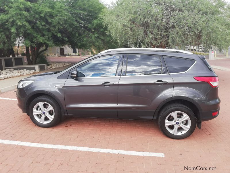 Pre-owned Ford Kuga for sale in