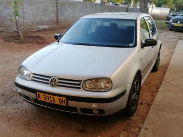Pre-owned Volkswagen Golf 4 1.8 for sale in