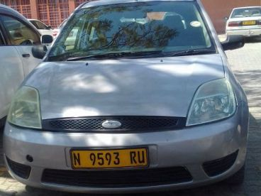 Pre-owned Ford fiesta 1.4i for sale in