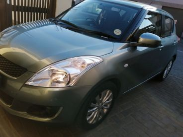 Pre-owned Suzuki Swift GLS for sale in
