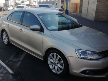 Pre-owned Volkswagen Jetta 6 TSI for sale in