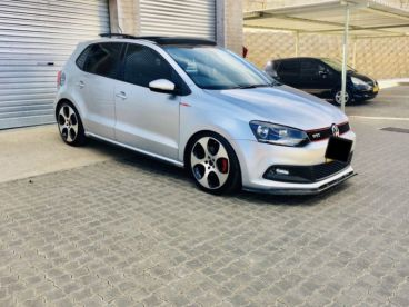 Pre-owned Volkswagen Polo GTI for sale in