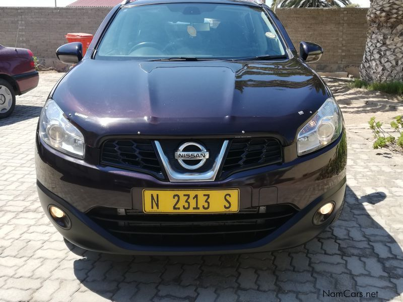 Pre-owned Nissan QASHQAI 2.0 DCI  ACENTA 4X4 for sale in