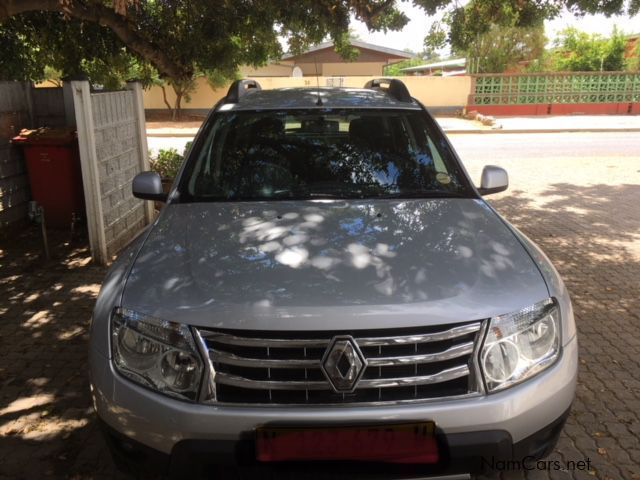 Pre-owned Renault Duster 2x4 for sale in