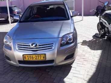 Pre-owned Toyota Corolla 4×2 for sale in