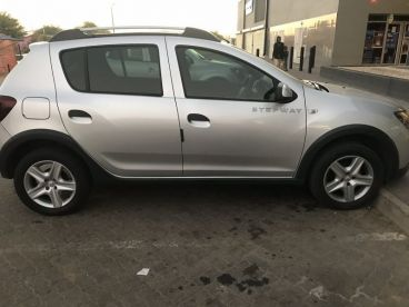 Pre-owned Renault Sandero for sale in