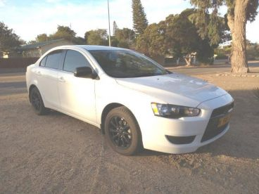 Pre-owned Mitsubishi Lancer GLS for sale in