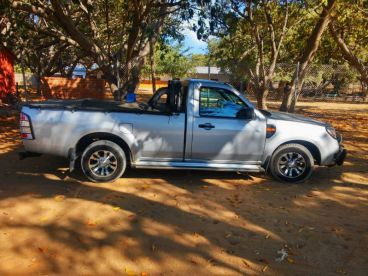 Pre-owned Ford Ranger for sale in