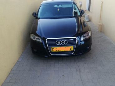 Pre-owned Audi A3 1.8 tfsi for sale in