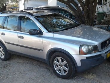 Pre-owned Volvo xc90 2.5T AWD for sale in