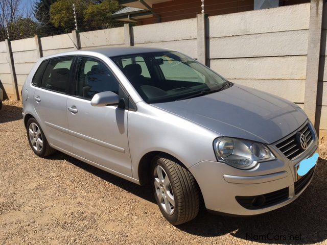 Pre-owned Volkswagen Polo Comfortline 1.6 for sale in