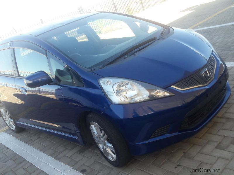 Pre-owned Honda fit RS 2010 for sale in