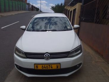 Pre-owned Volkswagen Jetta 6 tsi comfortline for sale in