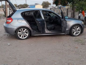 Pre-owned BMW 120i 2.0 for sale in