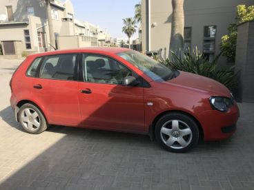 Pre-owned Volkswagen Polo Vivo, 1.6 for sale in