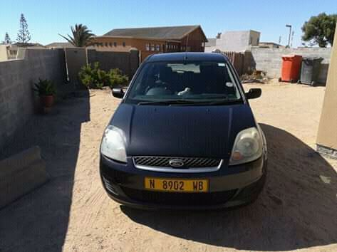 Pre-owned Ford Fiesta 1.4 for sale in