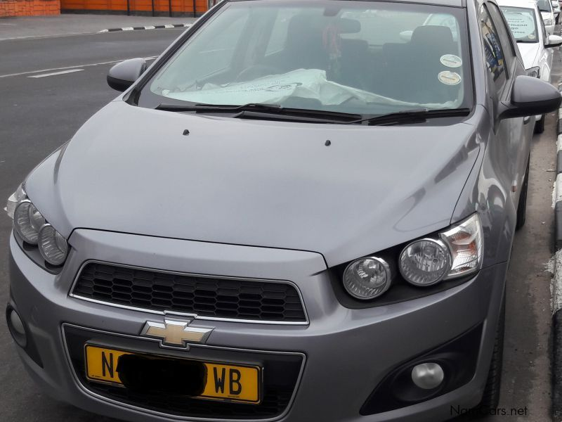 Pre-owned Chevrolet sonic for sale in