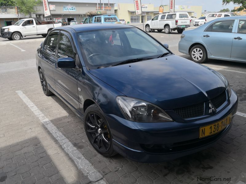 Pre-owned Mitsubishi Lancer 1.6 for sale in