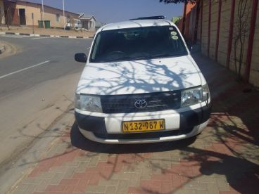Pre-owned Toyota PROBOX for sale in