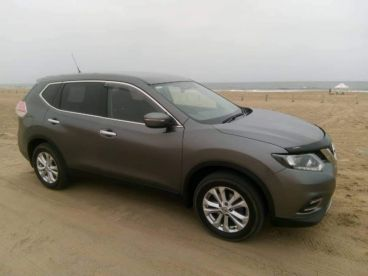Pre-owned Nissan Xtrail 2L XE for sale in