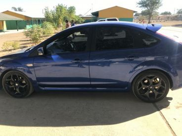 Pre-owned Ford Focus St for sale in