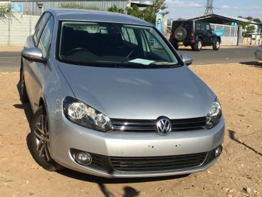 Pre-owned Volkswagen Golf 6Tsi Model 2011 for sale in
