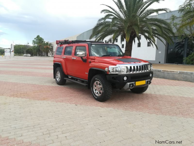 Pre-owned Hummer H3 for sale in