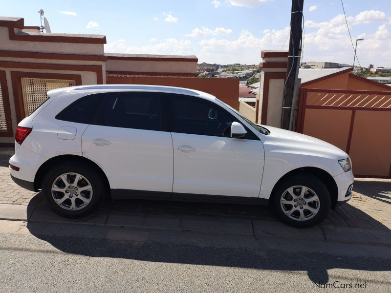 Pre-owned Audi Q5 2.0TDI for sale in