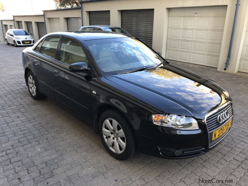 Pre-owned Audi A4 2.0 TDI for sale in