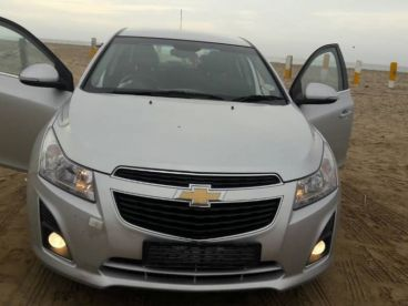Pre-owned Chevrolet Cruze for sale in