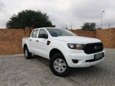 Pre-owned Ford Ranger 2.2TDCI XL D/C for sale in