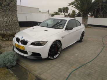 Pre-owned BMW M3 E9X 4.0 for sale in