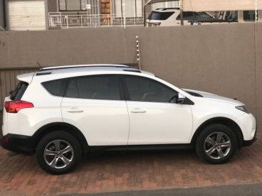 Pre-owned Toyota RAV4 SUV for sale in
