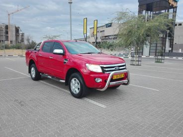 Pre-owned Ford RANGER 3.2 XLT for sale in
