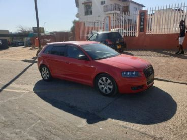 Pre-owned Audi A3 for sale in