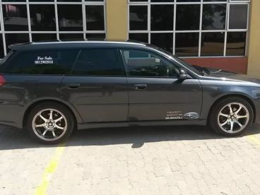 Pre-owned Subaru Legacy B Sport for sale in