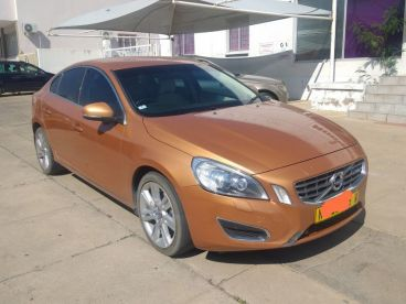 Pre-owned Volvo S60 T4 for sale in