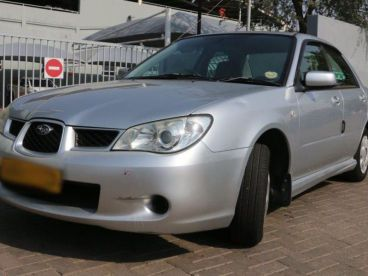 Pre-owned Subaru Impreza 1.5 for sale in