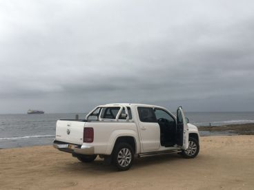 Pre-owned Volkswagen Amarok BiTDI 2x4 for sale in