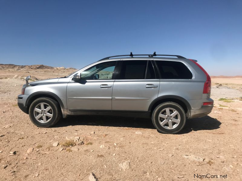 Pre-owned Volvo XC90 for sale in